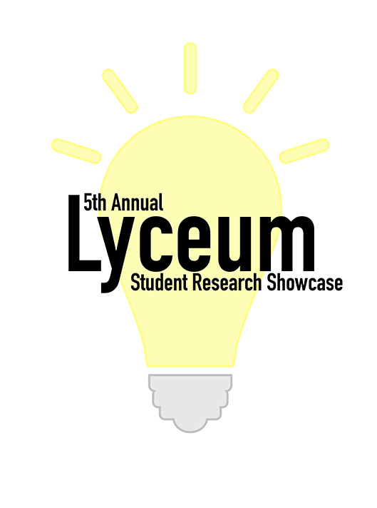 5th Annual Lyceum Research Showcase