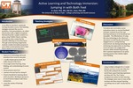 Active Learning and Technology Immersion: Jumping in with Both Feet
