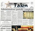 Patriot Talon Vol. 35 No. 5 (2004)