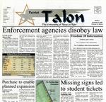 Patriot Talon Vol.35 No.6 (2004)