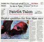 Patriot Talon Vol. 36 Issue 1 (2005)