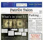 Patriot Talon Vol. 37 Issue 3 (2005)