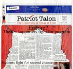 Patriot Talon Vol.37 Issue 4 (2005)