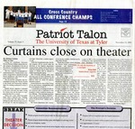 Patriot Talon Vol. 37 Issue 5 (2005)
