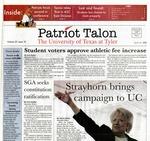 Patriot Talon Vol. 37 Issue 12 (2006)