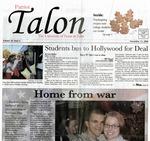 Patriot Talon Vol. 38 Issue 6 (2006)
