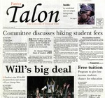 Patriot Talon Vol. 38 Issue 8 (2007)