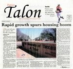 Patriot Talon Vol. 38 Issue 10 (2007)