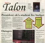 Patriot Talon Vol 38. Issue 11 (2007)
