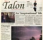 Patriot Talon Vol. 38 Issue 12 (2007)