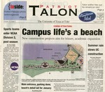 Patriot Talon Vol. 39 Issue 1 (2007)