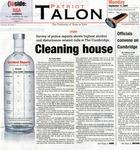 Patriot Talon Vol. 39 Issue 2 (2007)