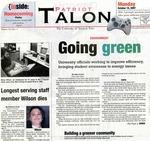 Patriot Talon Vol. 39 Issue 4 (2007)
