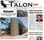 Patriot Talon Vol.40 Summer Issue (2008)