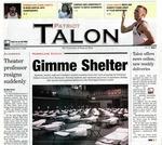 Patriot Talon Vol.40 Issue 1