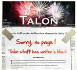 Patriot Talon Vol. 40 Issue 6 (2008)