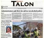 Patriot Talon Vol. 40 Issue 13 (2008)