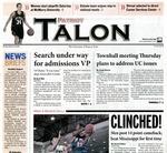 Patriot Talon Vol. 40 Issue 18 (2009)