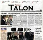 Patriot Talon Vol. 40 Issue 19 (2009)