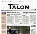 Patriot Talon Vol. 40 Issue 20 (2009)