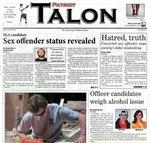 Patriot Talon Vol. 40 Issue 23 (2009)