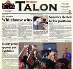 Patriot Talon Vol. 40 Issue 23 (24) (2009)