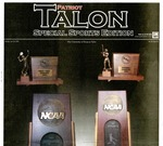 Patriot Taloon/ Special Sport Edition Vol. 40 Issue 25 (26) 2009