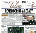 Patriot Talon Vol. 41 Issue 1 (2009)