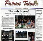 Patriot Talon Vol. 41 Issue 16 (2010)
