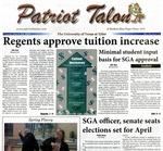 Patriot Talon Vol. 41 Issue 17 (2010)