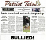 Patriot Talon Vol. 41 Issue 18 (2010)