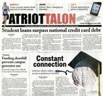 Patriot Talon Vol. 42 Issue 1 (2010)