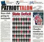 Patriot Talon Vol. 42 Issue 6 (2010)