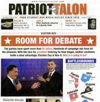 Patriot Talon (Oct. 23, 2019)