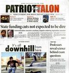 Patriot Talon ( Dec. 4, 2012)