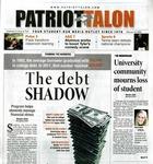 Patriot Talon (Feb. 12, 2013))
