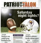 Patriot Talon ( Feb. 26, 2013 )
