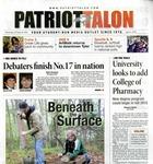 Patriot Talon ( April 2, 2013 ) by Archives Account