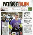 Patriot Talon (April 23, 2013) by Archives Account