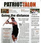 Patriot Talon ( May 7, 2013)