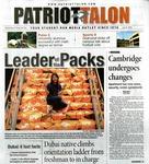 Patriot Talon (July 9, 2013)