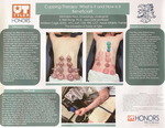 Cupping Therapy: What is it and How is it Beneficial by Michaela Heys, X. Neil Dong, and Andrew Cage