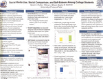 Social Media Use, Social Comparison, and Self-Esteem Among College Students by Sarah Proffer, Tiffany Wilson, and Baylee Cochran