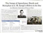 The Image of Apocalypse: Death and Metaphor in J. M. Synge's Riders to the Sea