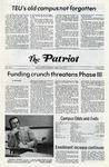 The Patriot Vol. 4 no. 4