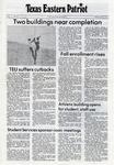 Texas Eastern Patriot Vol. 5 no. 1 (1977)