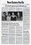Texas Eastern Patriot Vol. 5 no. 2 (1977)
