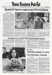 Texas Eastern Patriot Vol. 5 no. 6 (1977)