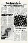 Texas Eastern Patriot Vol. 6 no. 1 (1978)