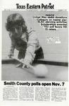 Texas Eastern Patriot Vol. 6 no. 3 (1978)